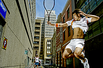 Modefotografie/Sport Christoph Isenberg 1